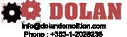 Dolan Chimney Demolition